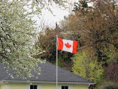 مدارک مورد نیاز سفارت کانادا