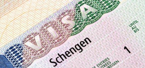 مدارک مورد نیاز ویزا شینگن