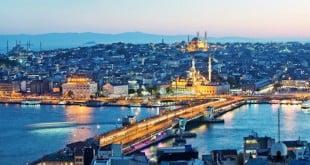 اطلاعات کلی ترکیه