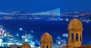 اقامت در استانبول