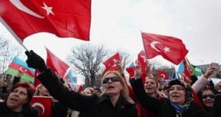 درباره مردم ترکیه