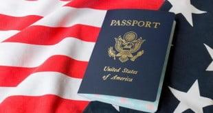 مراحل اخذ ویزای امریکا