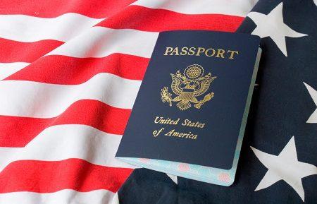 مراحل اخذ ویزای آمریکا