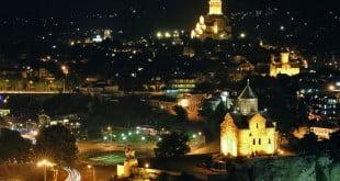 اطلاعات شهر تفلیس