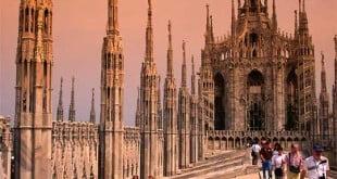 اطلاعات شهر میلان