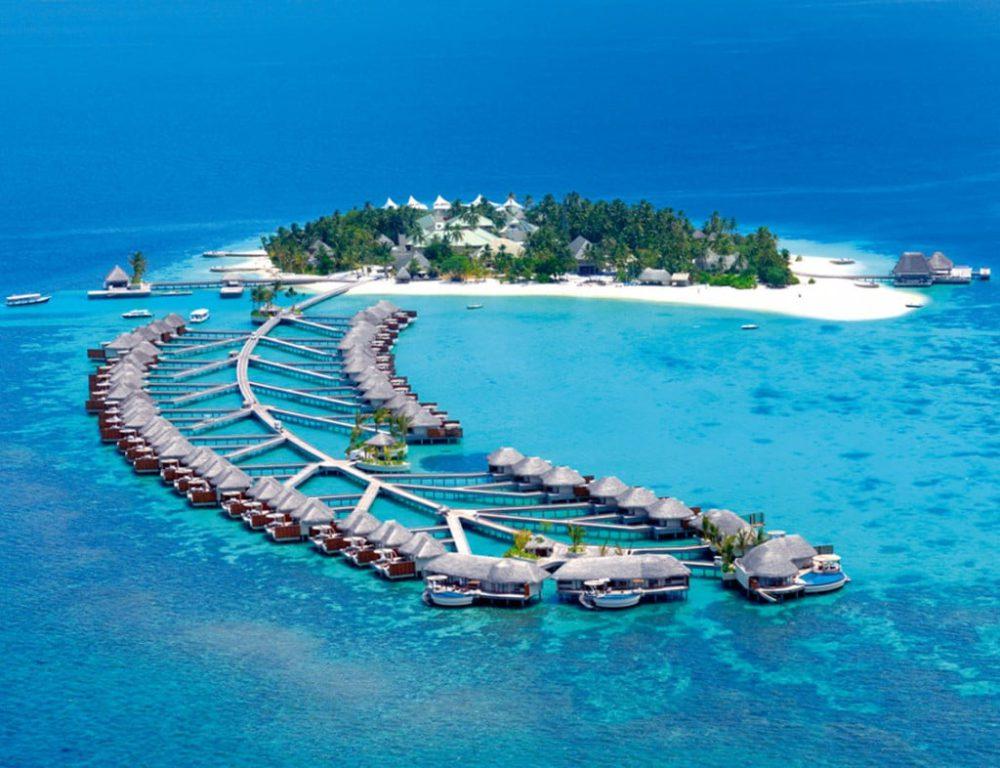 اطلاعات کشور مالدیو