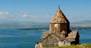 جاذبه ها گردشگری ارمنستان