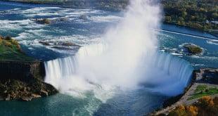 درباره آبشار نیاگارا