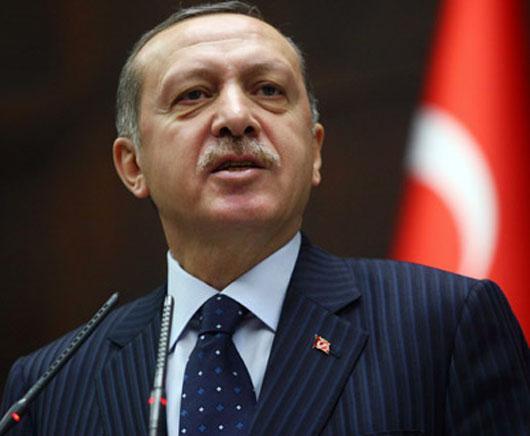 ساختار حکومت ترکیه