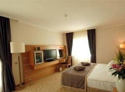 هتل آنکارا پلازا 1