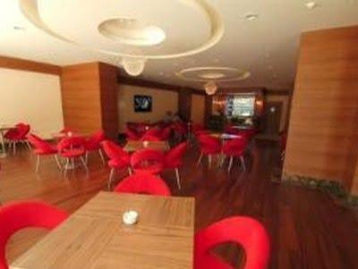 هتل آنکارا پلازا 4
