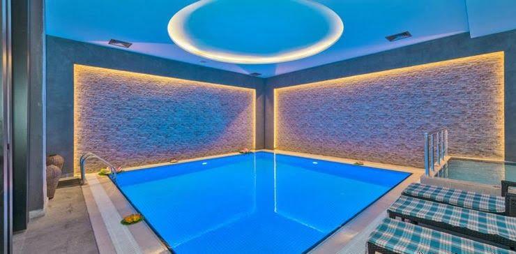 هتل آوانتگارد استانبول 3