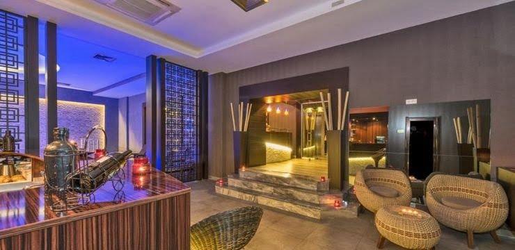 هتل آوانتگارد استانبول 4