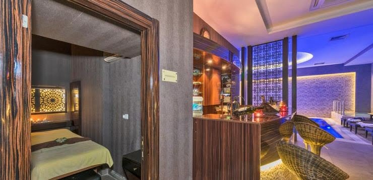 هتل آوانتگارد استانبول 8