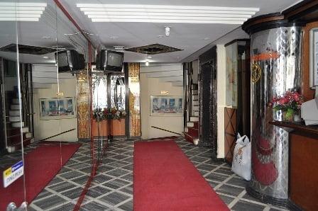 هتل ازبک استانبول 2