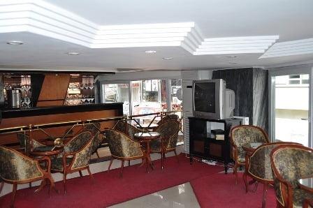 هتل ازبک استانبول 3