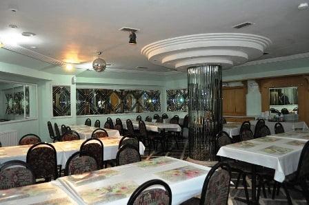 هتل ازبک استانبول 4