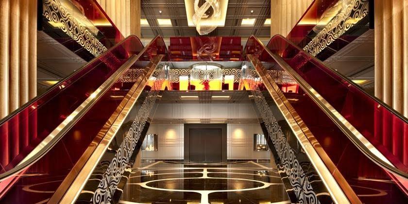 هتل مارمارا استانبول 2