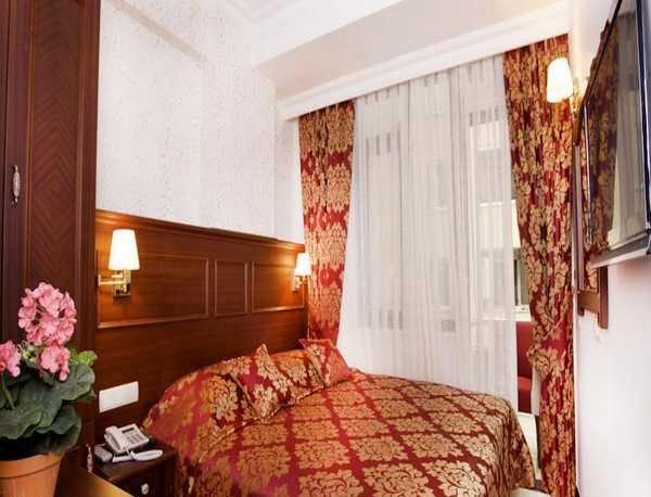 هتل نیوسیتی استانبول 1