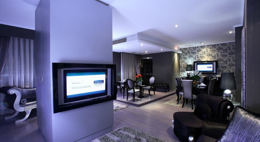 هتل هالیدی این استانبول 2