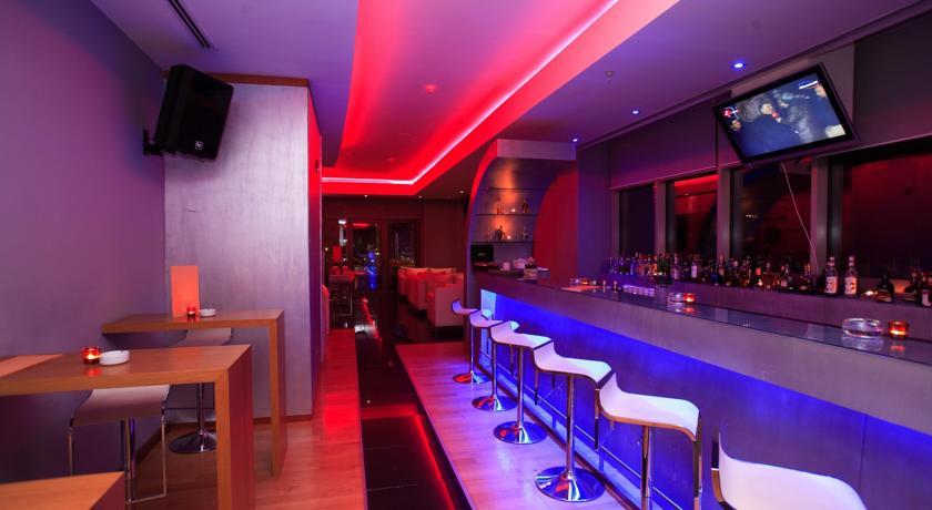 هتل هالیدی این استانبول 4
