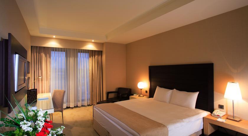 هتل هالیدی این استانبول 6