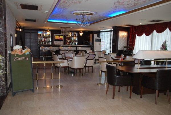 هتل پیانو فورت استانبول 2