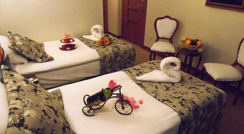 هتل پیانو فورت استانبول 4