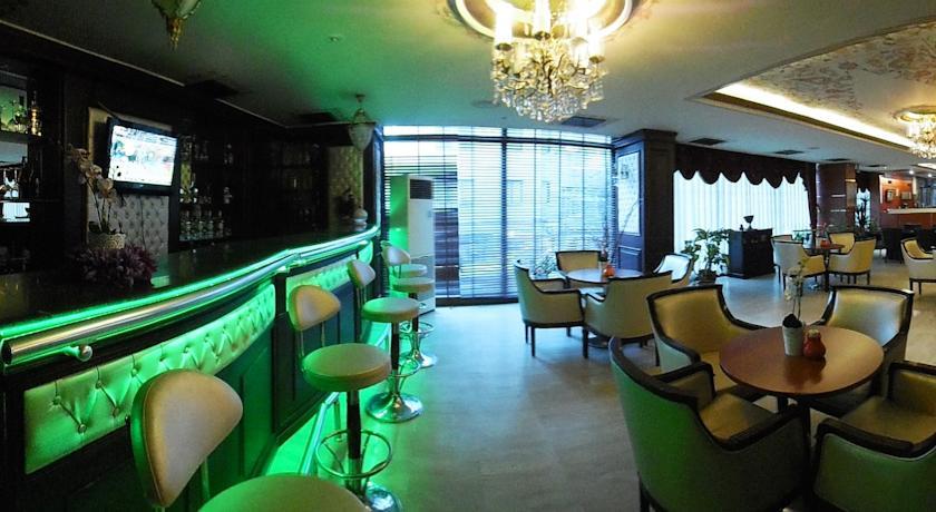 هتل پیانو فورت استانبول 5
