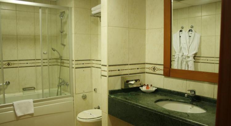هتل کروانسرای استانبول 4