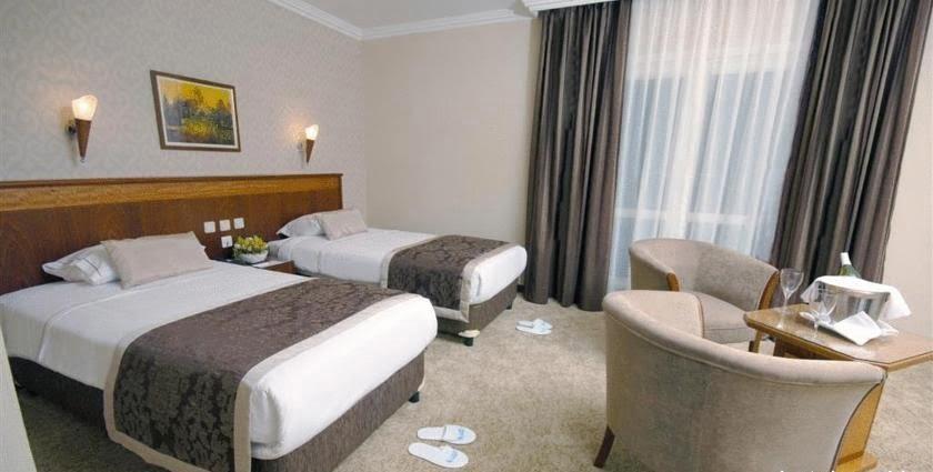هتل لیون استانبول 3