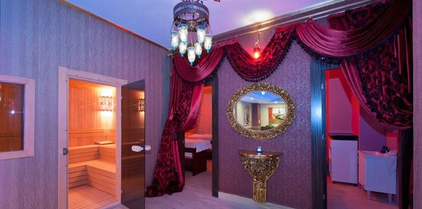 هتل کریستال استانبول 3