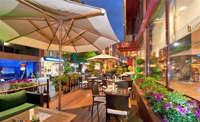 هتل لیون استانبول 6