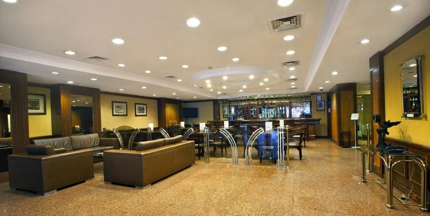 هتل لیون استانبول 7