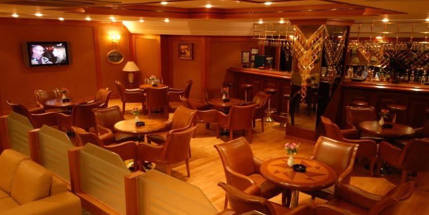 هتل کریستال استانبول 7