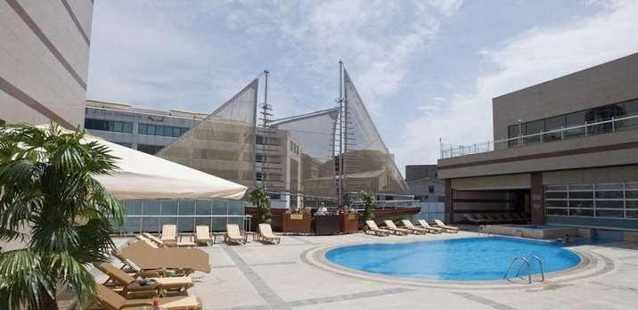 هتل گراند جواهر استانبول 2