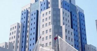 هتل گراند جواهر استانبول