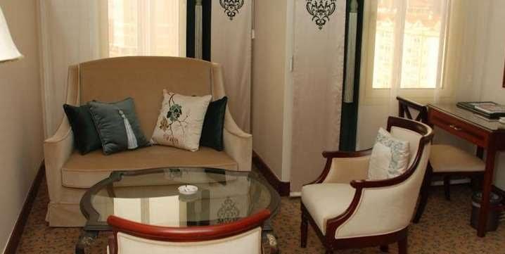 هتل گراند جواهر استانبول 4