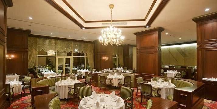 هتل گراند جواهر استانبول 7