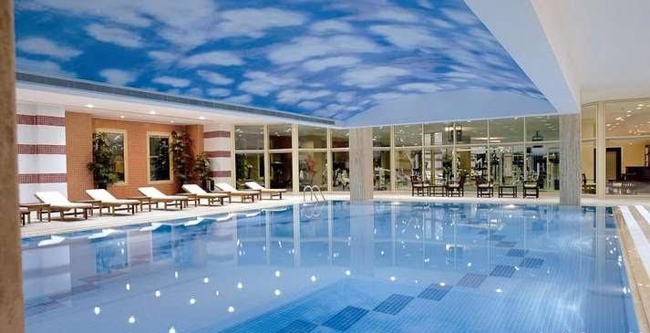 هتل گراند جواهر استانبول 8