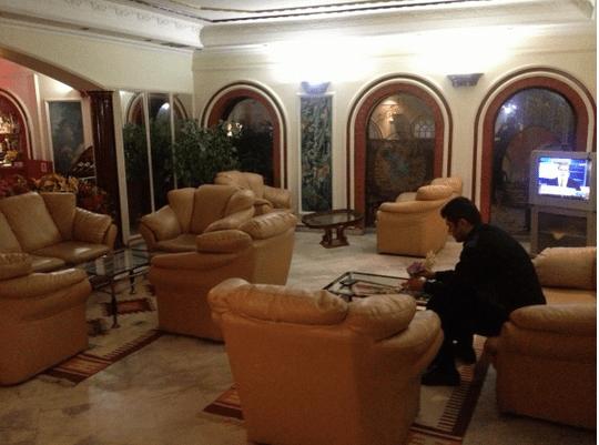 هتل گرند میلان استانبول 2