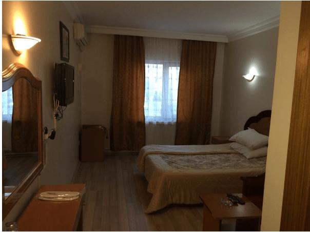 هتل گرند میلان استانبول 3