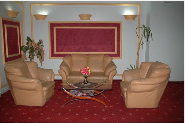 هتل گرند میلان استانبول 4