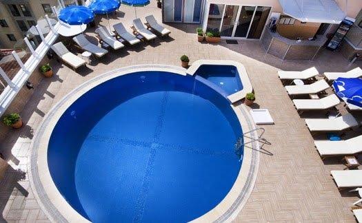 هتل گلدن ایج استانبول 3