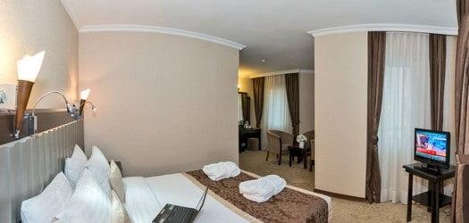 هتل گلدن ایج استانبول 5