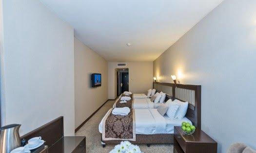 هتل گلدن ایج استانبول 6