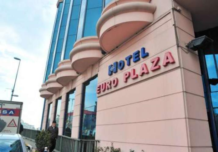هتل یورو پلازا استانبول 2