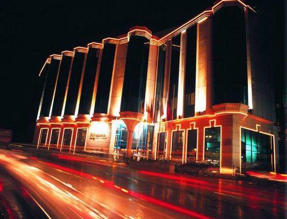 هتل یورو پلازا استانبول 3