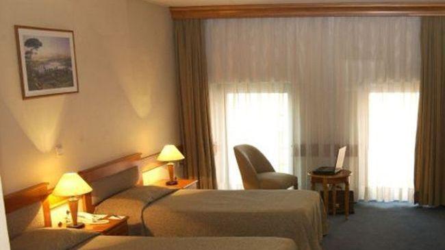 هتل یورو پلازا استانبول 5