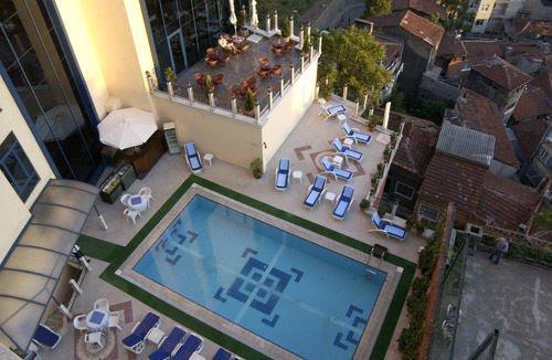 هتل یورو پلازا استانبول 6